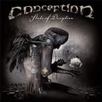 "Conception ""State Of Deception LP"""