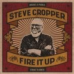 "Cropper, Steve ""Fire It Up"""