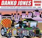 Danko Jones - Garage Rock - A Collection Of Lost Songs From 1996-1998
