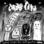 "Drab City ""Good Songs For Bad People"""