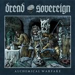 Dread Sovereign - Alchemical Warfare LP BLACK
