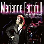 "Faithful, Marianne ""Live In Hollywood CDDVD"""