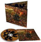 "Grave Digger ""Fields Of Blood Limited Edition"""