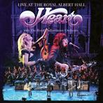 "Heart ""Live At The Royal Albert Hall LP"""