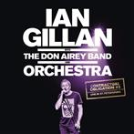 "Ian Gillan with The Don Airey Band and Orchestra ""Contractual Obligation Live In St Petersburg LP"""