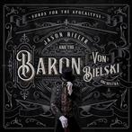 "Jason Bieler And The Baron von Bielski Orchestra ""Songs For The Apocalypse LP"""