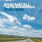 "John Mayall And The Bluesbreakers ""Road Dogs"""