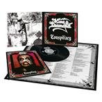 "King Diamond ""Conspiracy"""