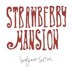 Langhorne Slim - Strawberry Manson