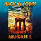 "Mandrill ""Back In Town"""