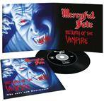 "Mercyful Fate ""Return Of The Vampire"""