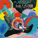 "Mndsgn ""Rare Pleasure LP BLACK"""