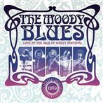 "Moody Blues, The ""Live At The Isle Of Wight 1970"""