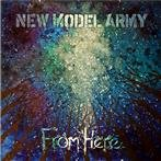 "New Model Army ""From Here LP"""