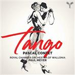 Pascal Contet Royal Chamber Orchestra of Wallonia Meyer - Tango Works