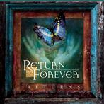 "Return To Forever ""Returns Live CDBR"""