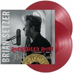 "Setzer, Brian ""Rockabilly Riot Volume One A Tribute To Sun Records LP RED"""