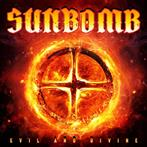 "Sunbomb ""Evil And Divine"""