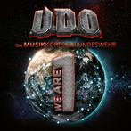 "U.D.O. ""We Are One"""