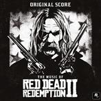 "V/A ""The Music Of Red Dead Redemption 2 Original Score"""