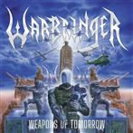 "Warbringer ""Weapons Of Tomorrow LP"""