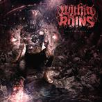 "Within The Ruins ""Blackheart LP"""