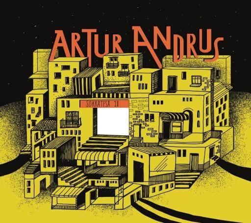 "Artur Andrus ""Sokratesa 18"""