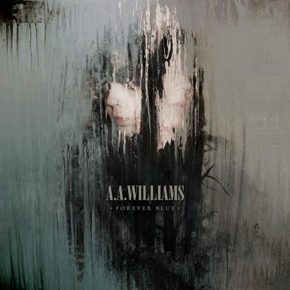 "A.A. Williams ""Forever Blue"""