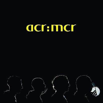 "A Certain Ratio ""Acr:mcr"""