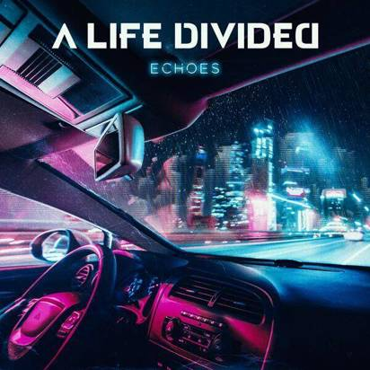 "A Life Divided ""Echoes"""