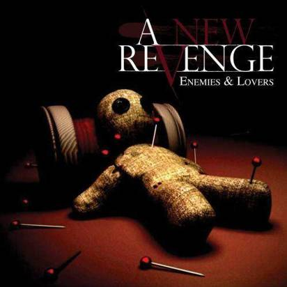 "A New Revenge ""Enemies & Lovers LP"""