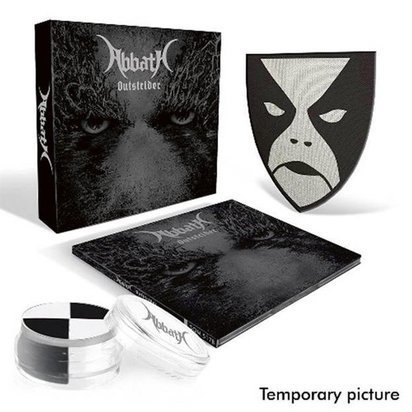 "Abbath ""Outstrider Limited Edition"""