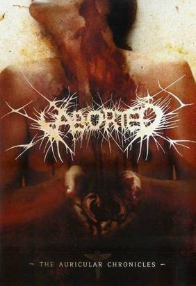 "Aborted ""The Auricular Chronicles"""