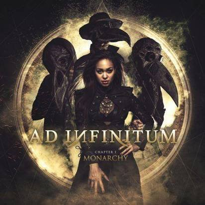 "Ad Infinitum ""Chapter 1 Monarchy Limited Edition"""