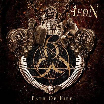 "Aeon ""The Path Of Fire"""