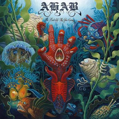 "Ahab ""The Boats Of The Glen Carrig LP"""