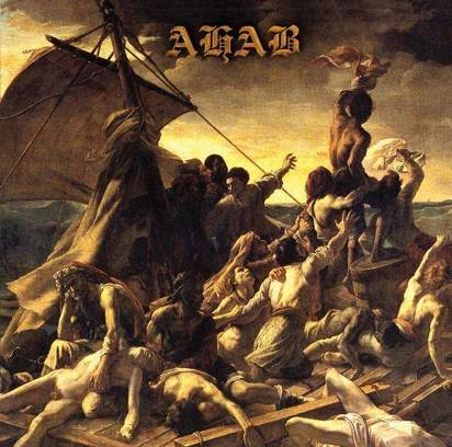 "Ahab ""The Divinity Of Oceans"""