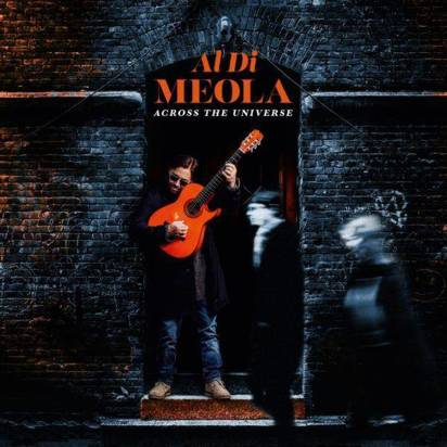 Al Di Meola - Across The Universe - The Beatles