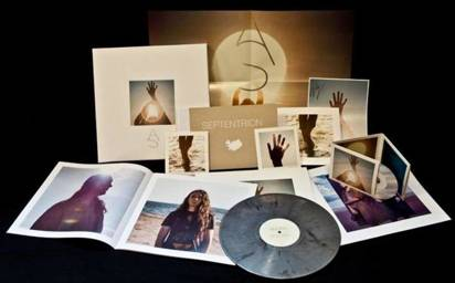 "Alcest ""Shelter Complete Box"""
