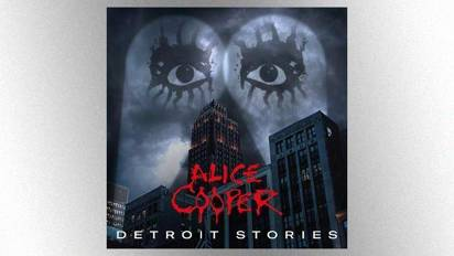"Alice Cooper ""Detroit Stories"""
