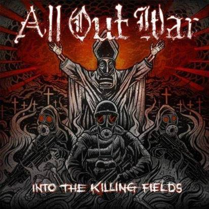 "All Out War ""Into The Killing Fields"""