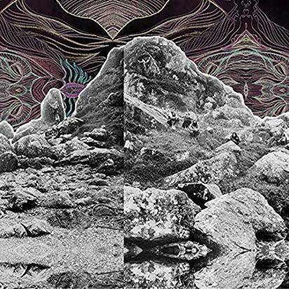 "All Them Witches ""Dying Surfer Meets His Maker Colored LP"""