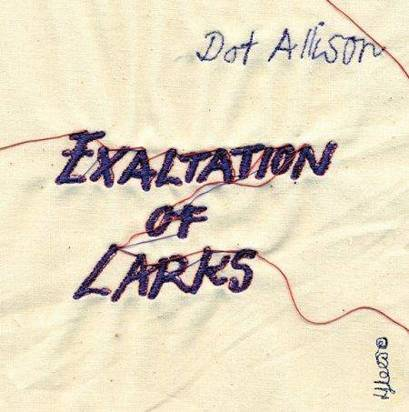 "Allison, Dot ""Exaltation Of Larks"""