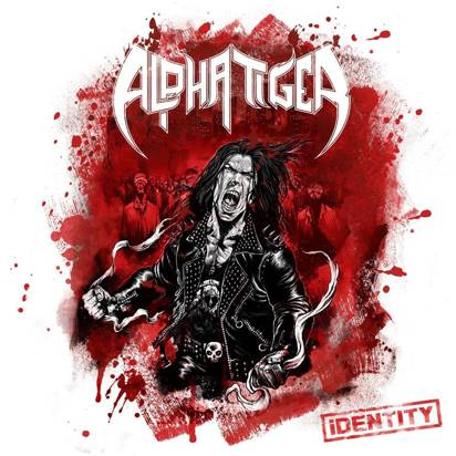 "Alpha Tiger ""Identity Limited Edition"""