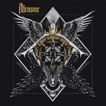 "Alraune ""The Process Of Self Immolation"""