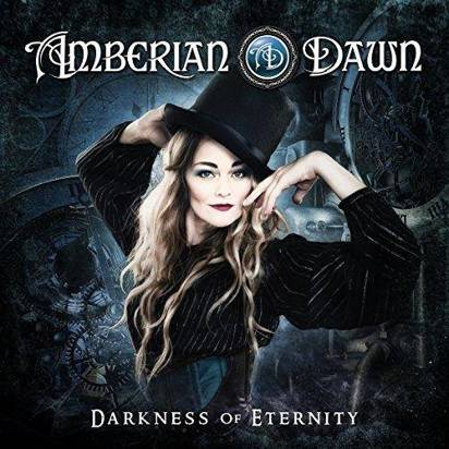 "Amberian Dawn ""Darkness Of Eternity"""
