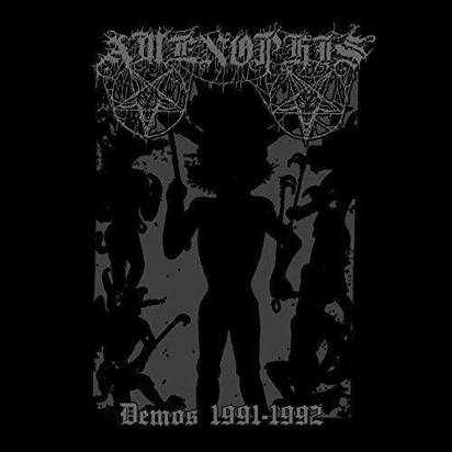 "Amenophis ""Demos 1991-1992"""