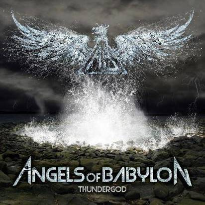 "Angels Of Babylon ""Thundergod"""