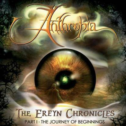 "Anthropia ""The Ereyn Chronicles Part I"""