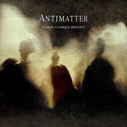 "Antimatter ""Fear Of A Unique Identity Box"""
